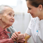 Ambulante Pflegedienste - Krankenpflegedienst
