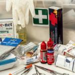 Medizinische Geräte - Krankenhausbedarf