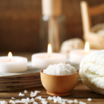 Massagen - Wellnessmassagen